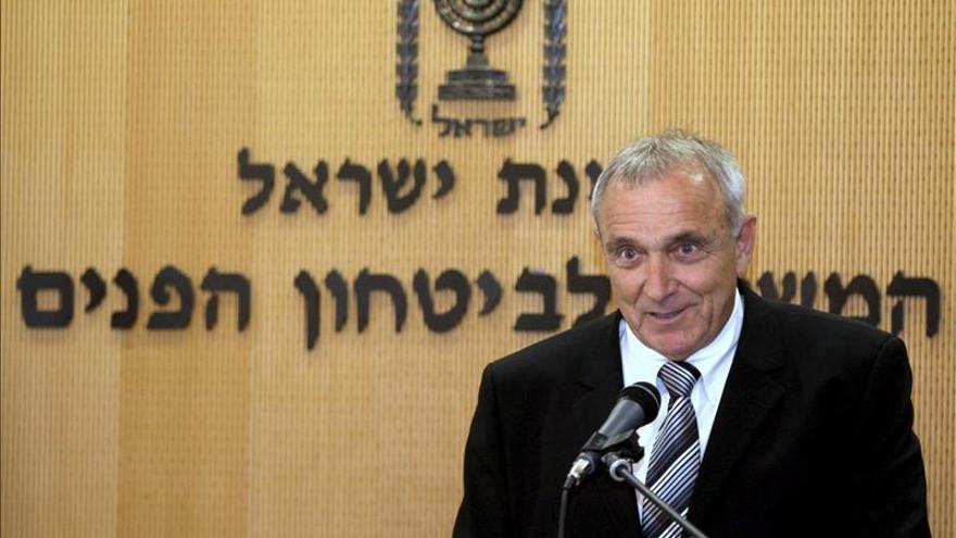 La embajada israelí en Uruguay puede sufrir algún ataque, dice el ministro israelí de Seguridad Interior