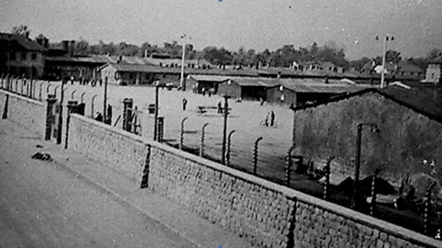 Campo de concentración de Mauthausen- Gusen I.