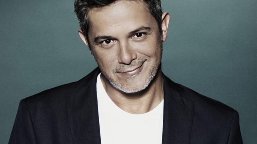 Alejandro Sanz incluye a Tenerife en su gira nacional / Europa Press