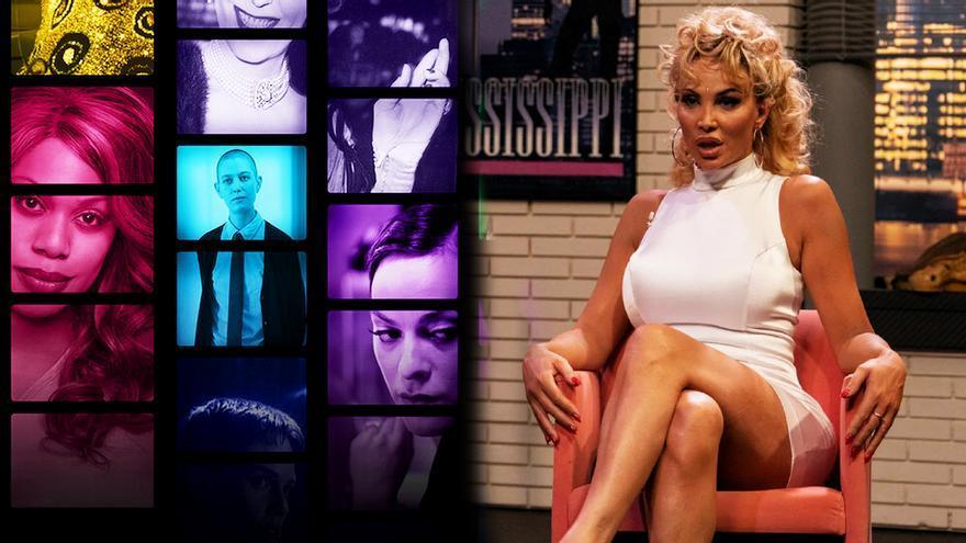'Disclosure' y Daniela Santiago como 'Veneno'
