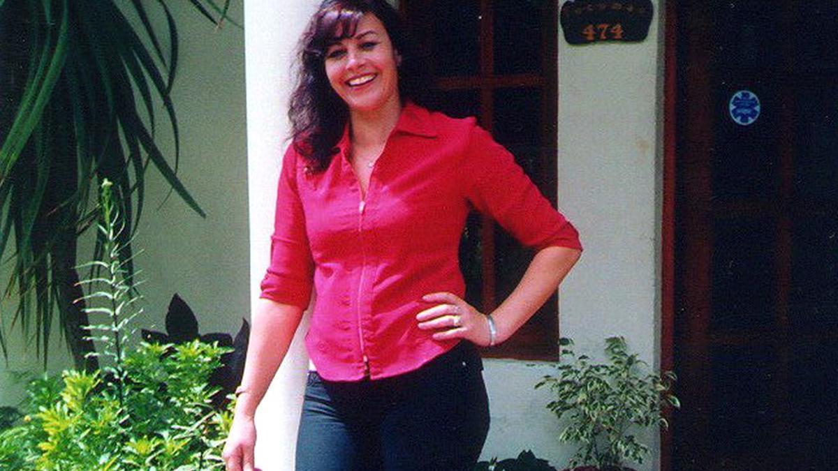 Mariela Besonart desapareció en septiembre de 2005.