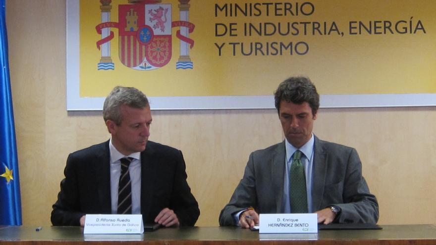 """La Xunta reitera su """"plena colaboración"""" con la investigación judicial abierta por el accidente"""