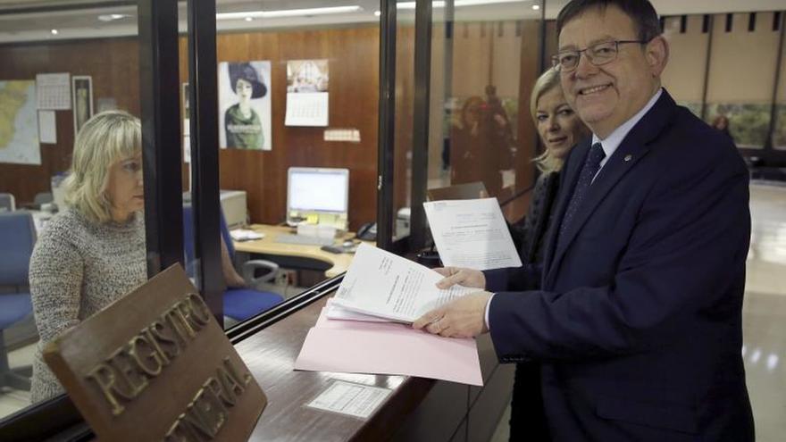 Puig dice que el PP aún debe asumir más responsabilidades por la corrupción