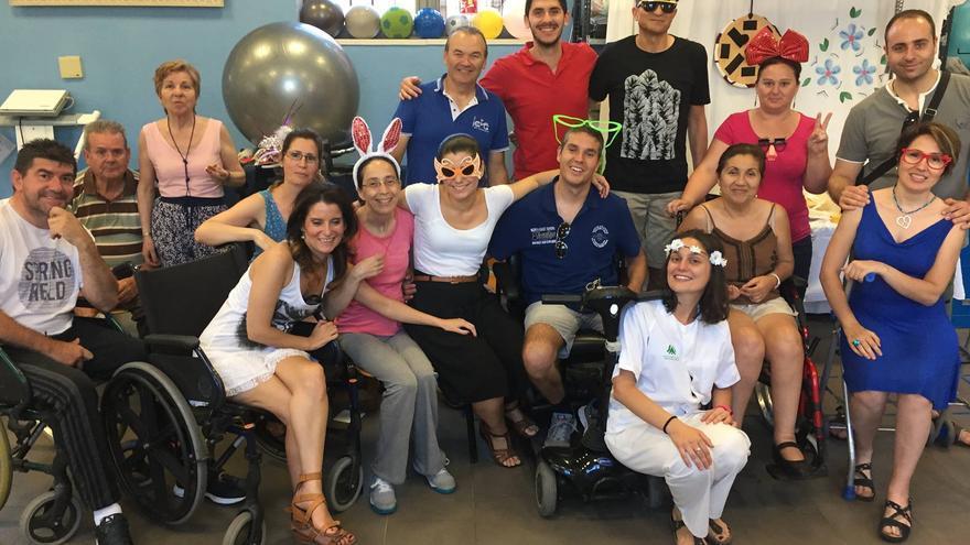 Pacientes y Profesionales de la Unidad de Neurofisioterapia Biofuncional