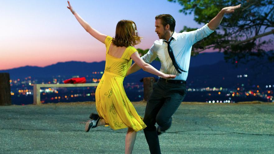 """""""La La Land"""", la nueva película de Damien Chazelle"""