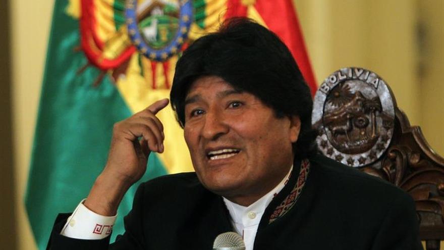 EE.UU. niega haber financiado a supuestos grupos separatistas en Bolivia