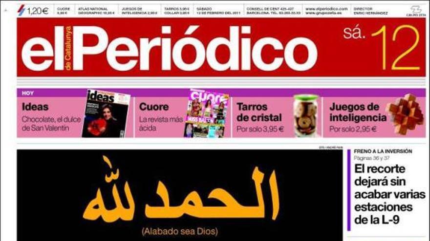 De las portadas del día (12/02/11) #11