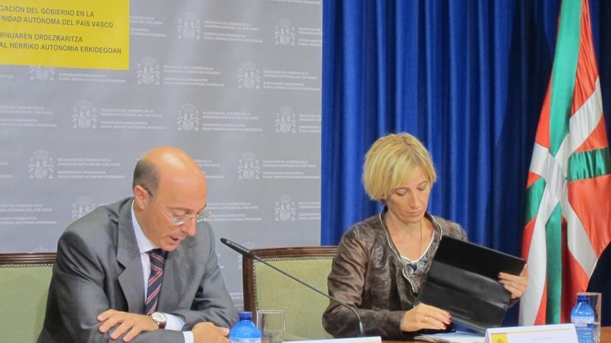 Ministerio del interior pondr en marcha en noviembre un for Ministerio del interior horario de atencion
