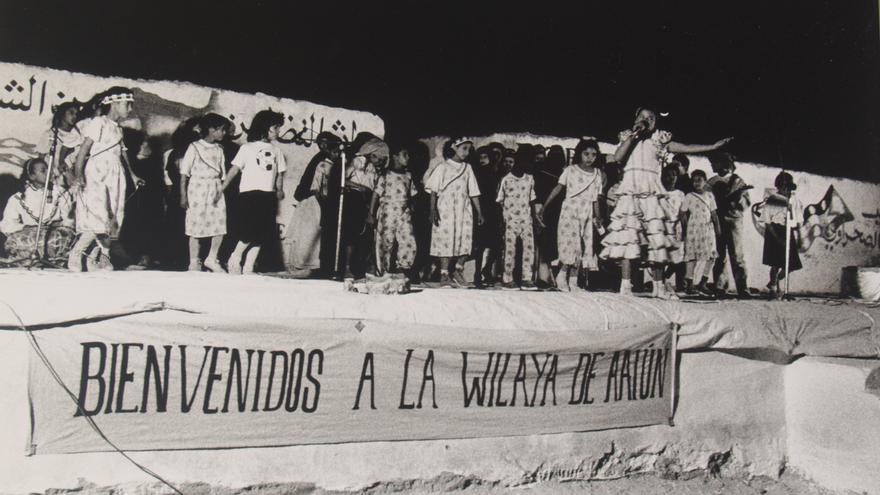 Caravana de Solidaridad con los Refugiados Saharauis. | MANUEL ALCALDE