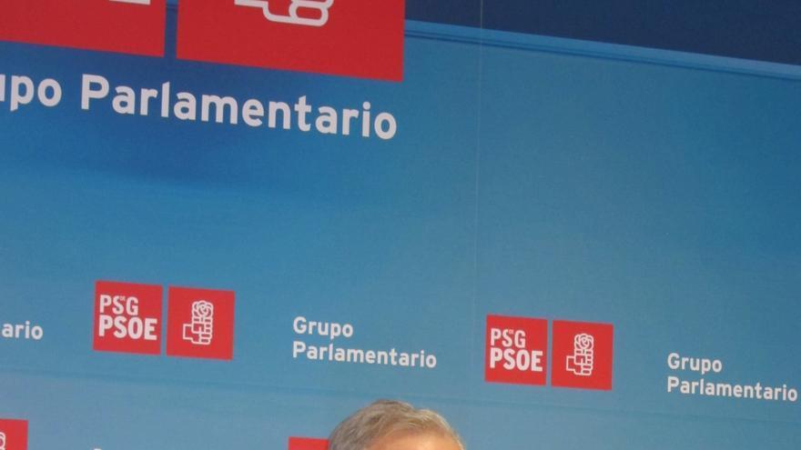 """El PSdeG ve """"un esperpento"""" la manifestación """"artificial"""" del PP de Ferrol ante Navantia y no ante Génova o La Moncloa"""
