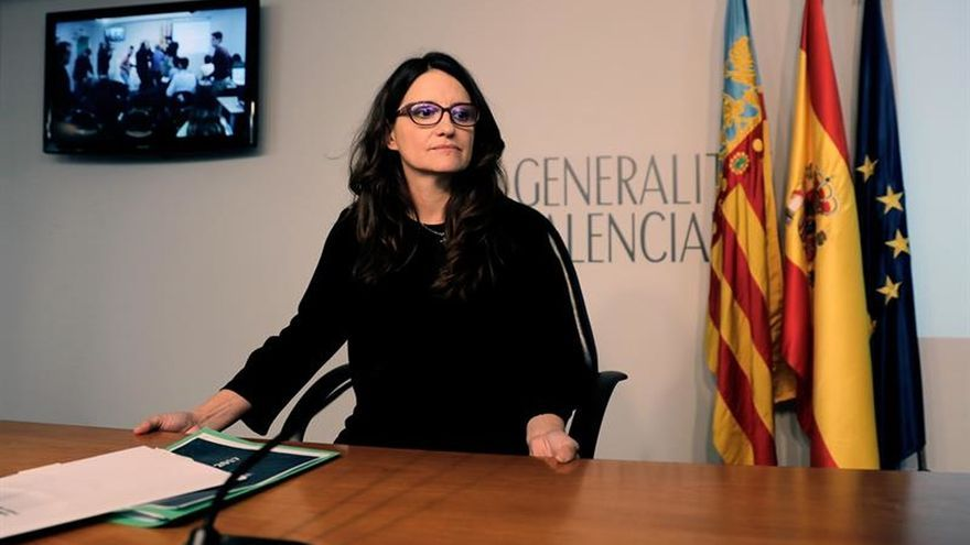 Pacto valenciano contra la violencia analizará qué falló en el caso de Elda