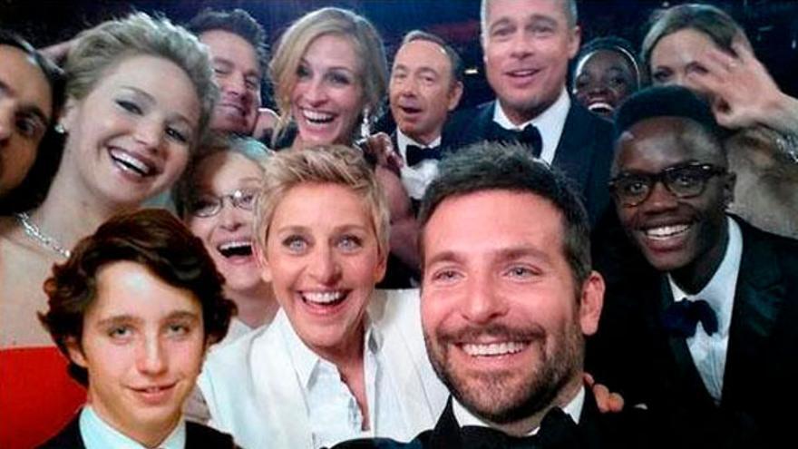 Nico se va a los Oscar