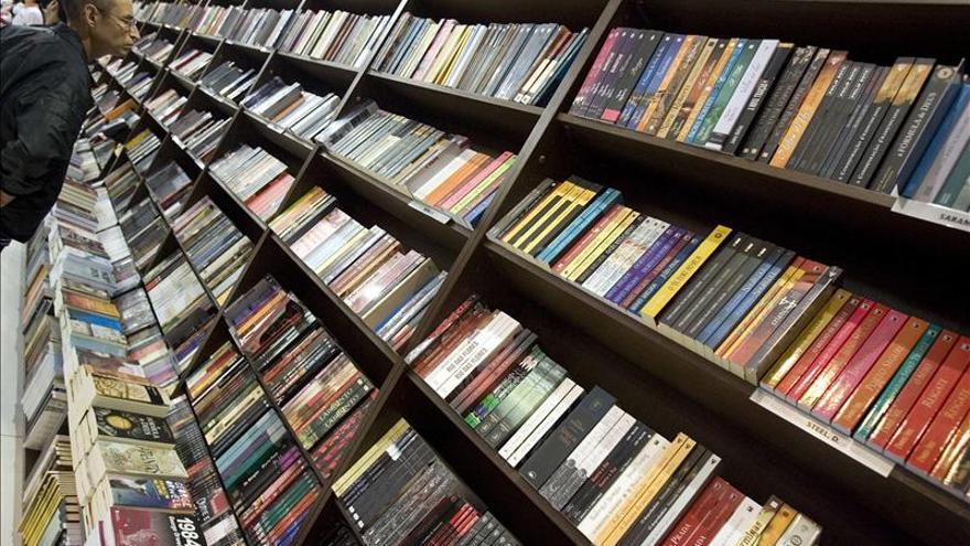 Los libros en las bibliotecas públicas de Colombia se duplicaron desde 2010