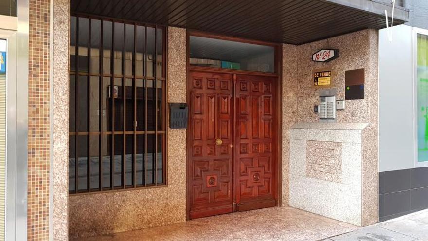 Un hombre y una mujer muertos por disparos en una vivienda de Puertollano