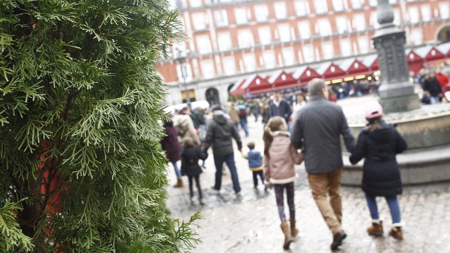 Consumo recomienda conservar las facturas de las compras navideñas hasta que concluya su garantía