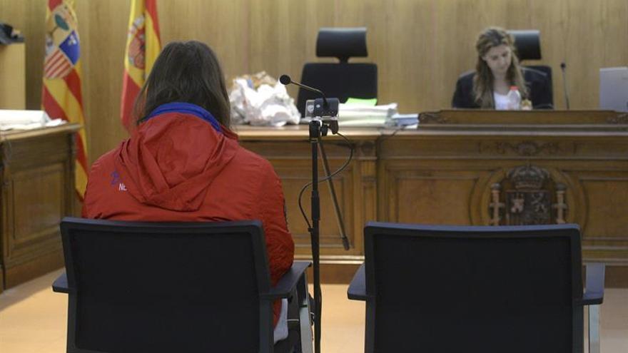 El jurado declara culpable de asesinato al acusado del crimen de Benabarre