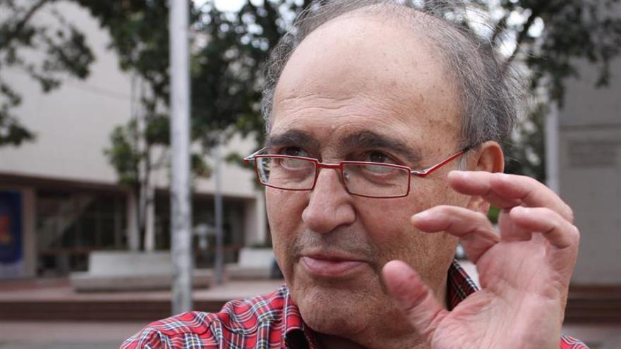 Fallece el pianista Carles Santos, Premio Nacional de Música en 2008