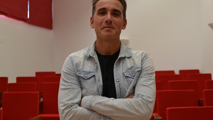 Sergio Banderas, galardonado como mejor profesor de FP de España | N.C.