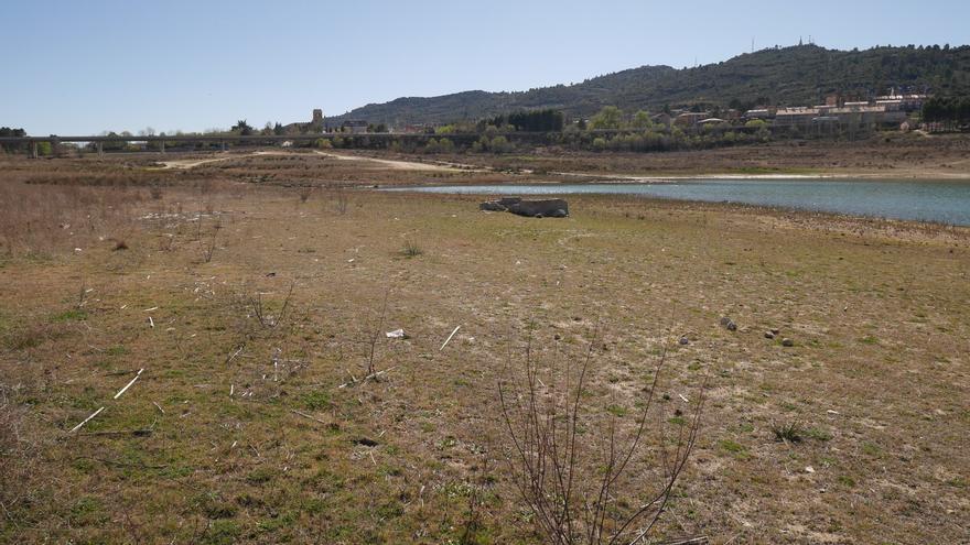 """""""Entusiasmo"""" en la cabecera del Tajo tras anularse el Plan Hidrológico del río"""