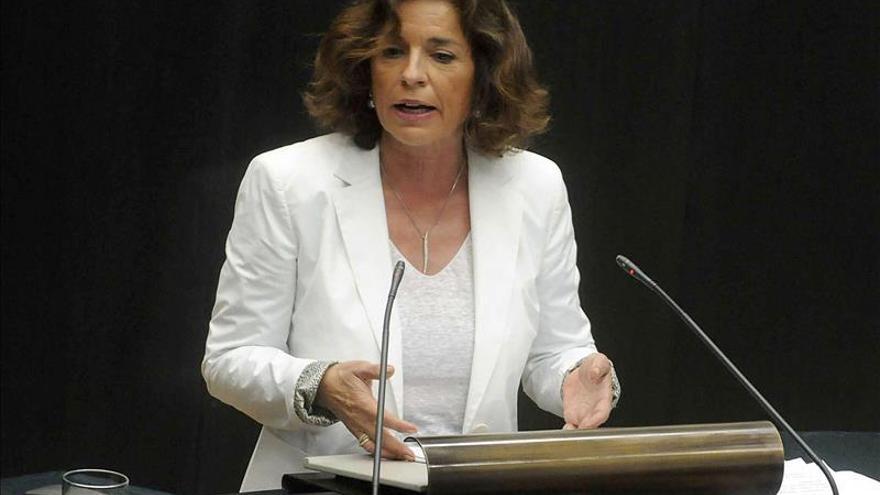 """Seguimiento """"total"""" en la segunda jornada de huelga de la limpieza en Madrid, según UGT"""