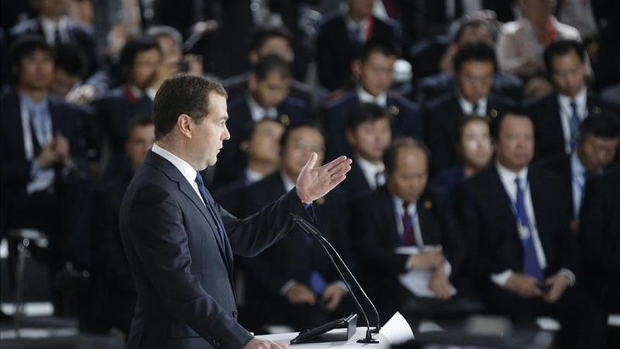 Rusia impondrá a Ucrania aranceles y embargo alimentario a partir del 1 enero