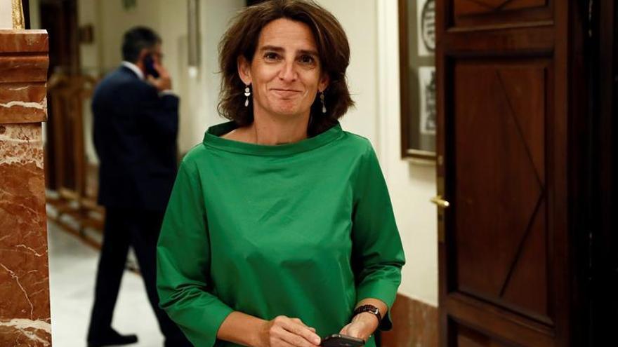 Ribera expondrá el miércoles medidas ante el incremento del precio de la luz