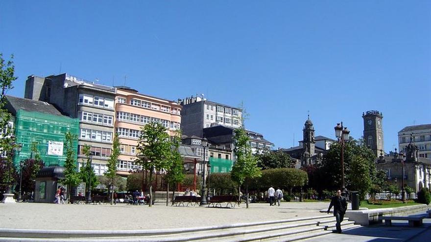 """Lugo recibe la mención especial de """"Ciudad Inteligente"""" por parte de la Comisión Europea"""