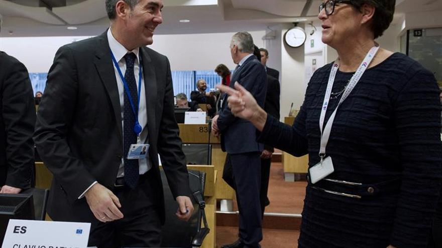 Canarias reclamará que las RUP entren de forma efectiva en políticas de la Unión Europea
