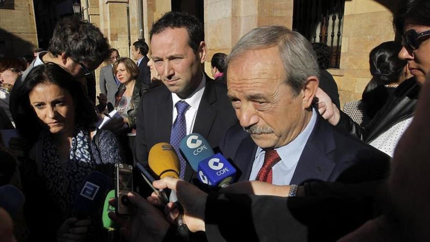 Prisión provisional para el acusado de asesinar a golpes a su pareja en Oviedo