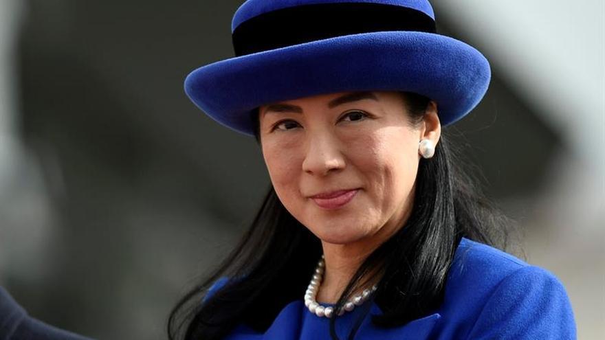 La princesa Masako de Japón sigue recuperándose con altibajos de su depresión