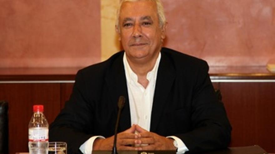 Javier Arenas, Exministro De Administraciones Públicas