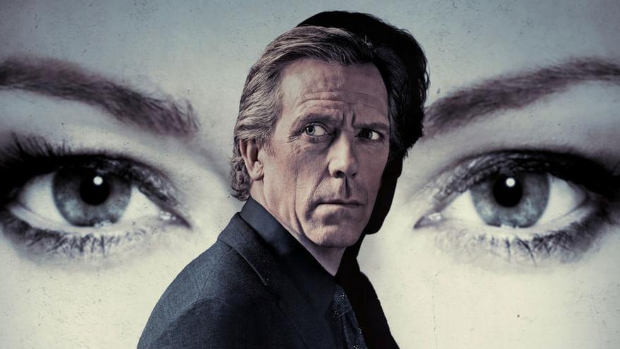 Chance, el regreso a la televisión de Hugh Laurie
