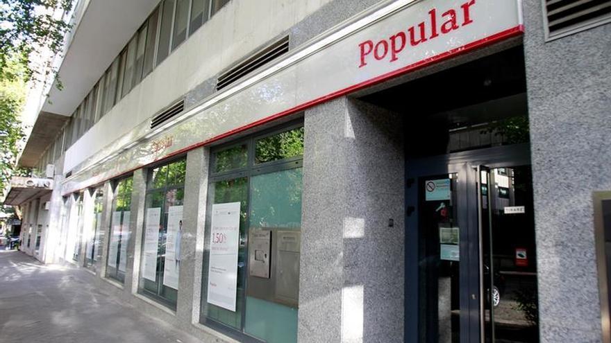 Adicae presenta una nueva querella en nombre de 700 accionistas del Popular