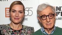 Woody Allen, al borde del precipicio