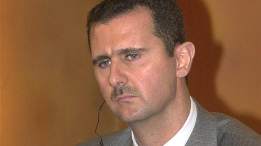 """Al Asad advierte que quienes den el paso de atacar """"pueden esperar de todo"""""""