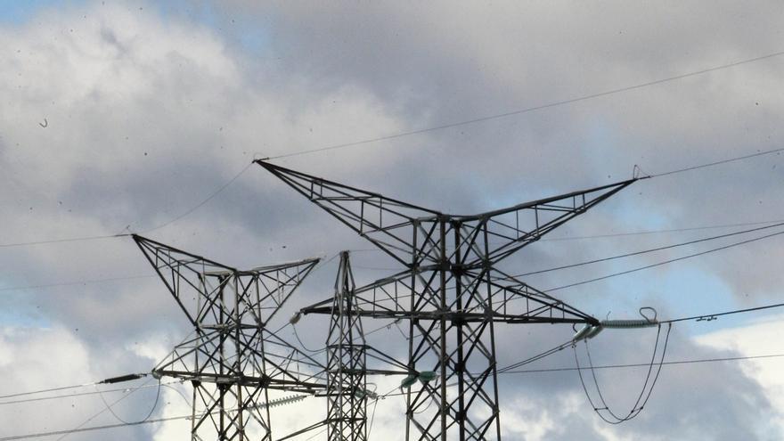 La demanda de energía eléctrica en España cayó un 0,8% en mayo