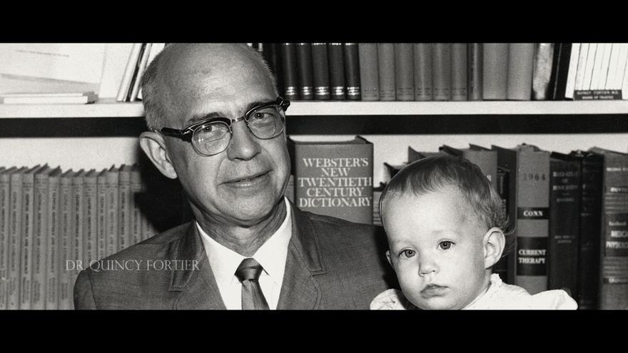 Quincy Fortier, el gurú de la fertilidad que embarazó a cientos de mujeres