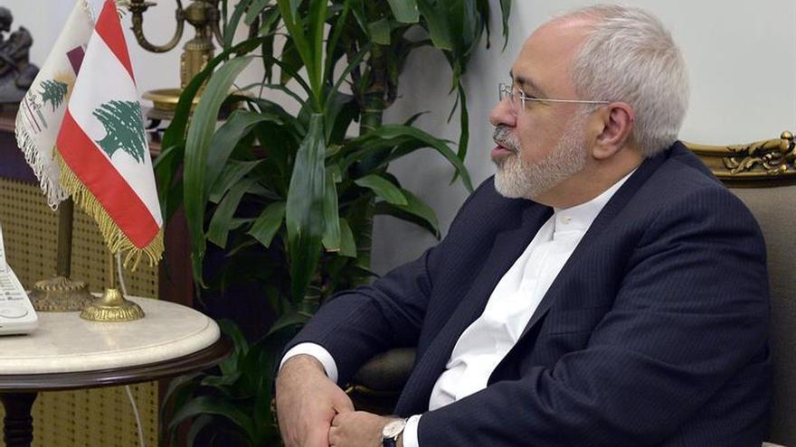 Zarif de Irán expresa su profunda preocupación por la crisis en Turquía