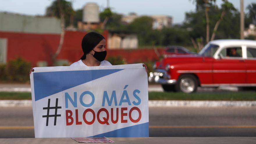 Cuba: una economía exhausta por la pandemia, las sanciones y un modelo ineficaz