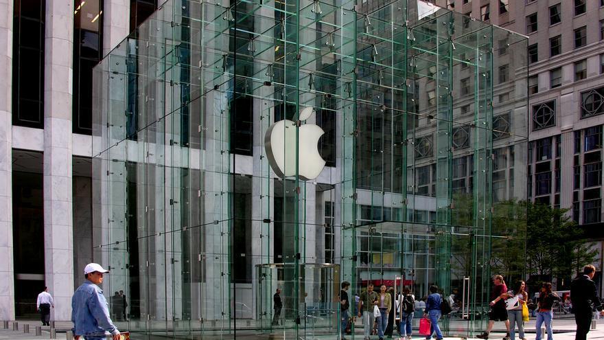 Gene Carter quiso abrir Apple Stores en los 80, pero John Sculley no aprobó el proyecto