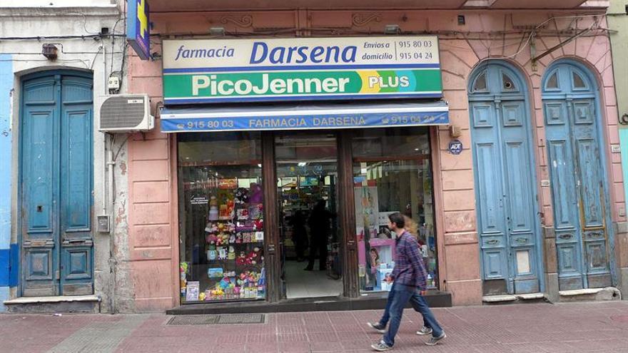 La venta de cannabis en las farmacias de Uruguay empezará en octubre, dice autoridad