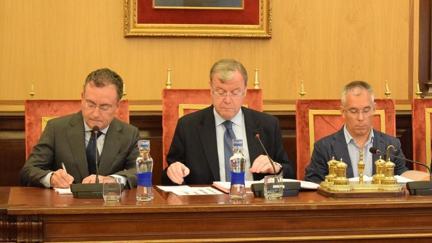 Dimite el concejal de León cuyo cese exigió Cs como condición para evitar la moción de censura contra el alcalde