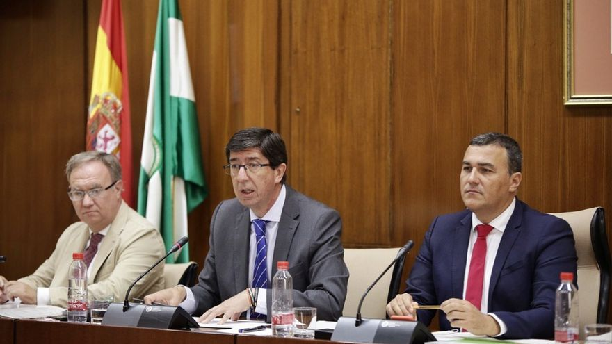 Marín anuncia una redistribución de plazas de centros de internamiento de menores en función de demanda por provincias