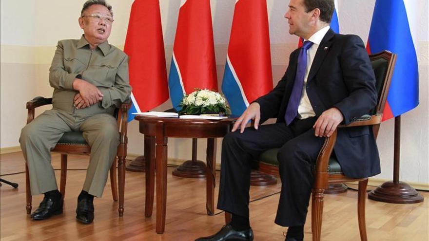 Rusia apoyará una resolución contra Corea del Norte si no perjudica sus intereses