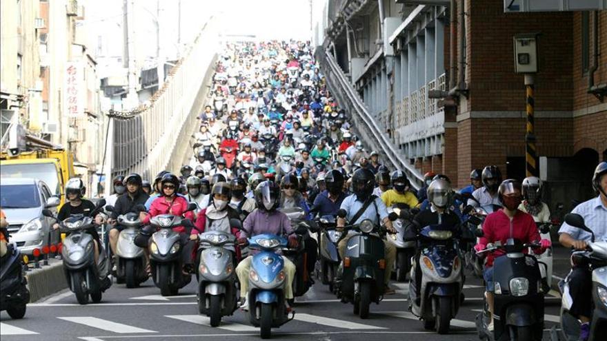 La baja natalidad amenaza la educación taiwanesa, clave de su milagro económico