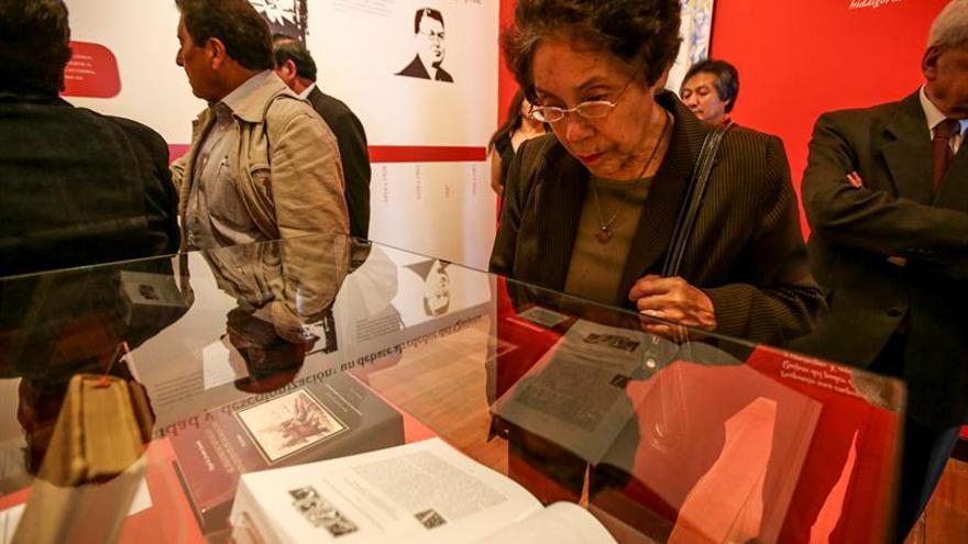 Anécdotas y curiosidades revelan en Quito a Cervantes más allá de El Quijote