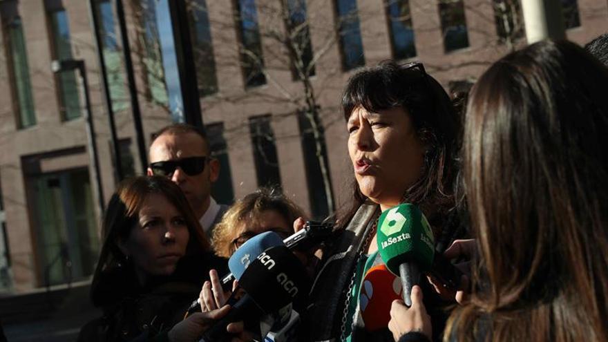 Los profesores alegan ante el fiscal que el debate sobre las cargas del 1-O partió de los alumnos