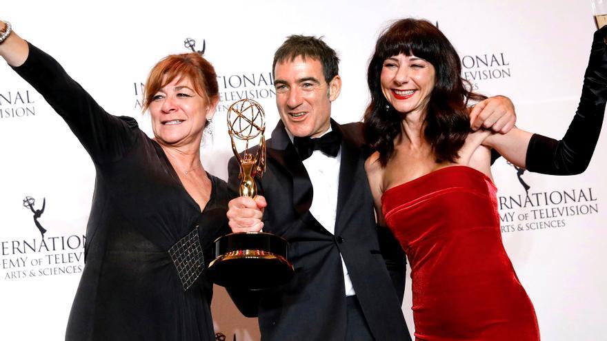 Premios Emmy Internacionales 2018