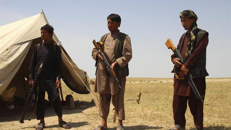 Los talibanes lanzan una nueva ofensiva contra Kunduz