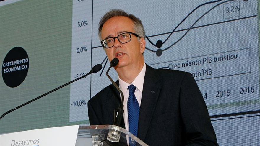 Barceló pondrá todo su esfuerzo en lograr que prospere la fusión con NH
